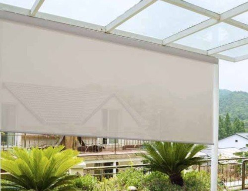 Finding and Mounting Outdoor Solar Shades