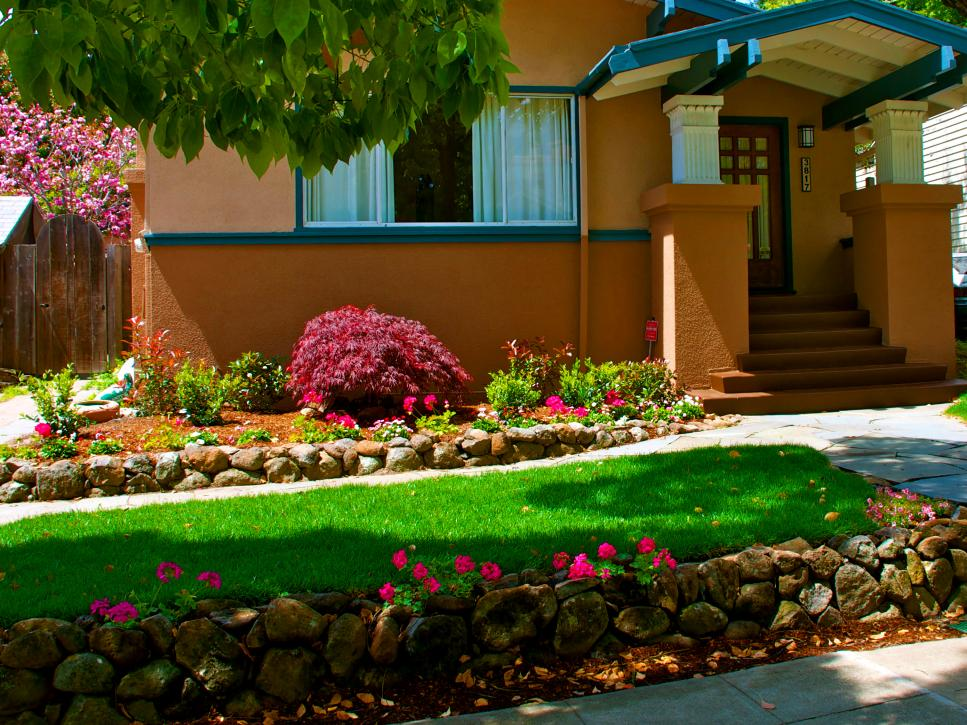 Landscaping. Why Is It So Important to Make It in Your Mansion?