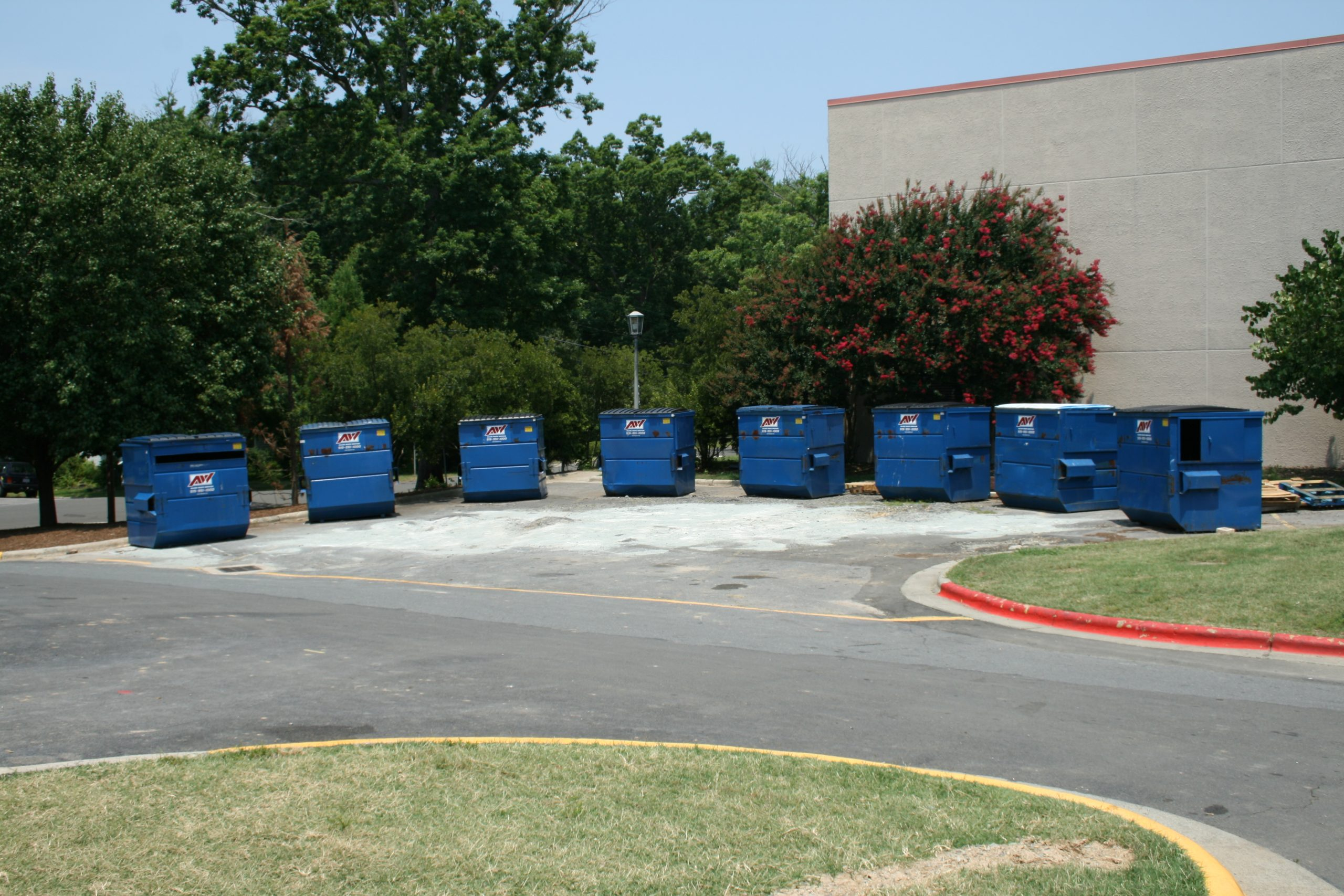Reasons Why You Should Consider Renting A Dumpster in General