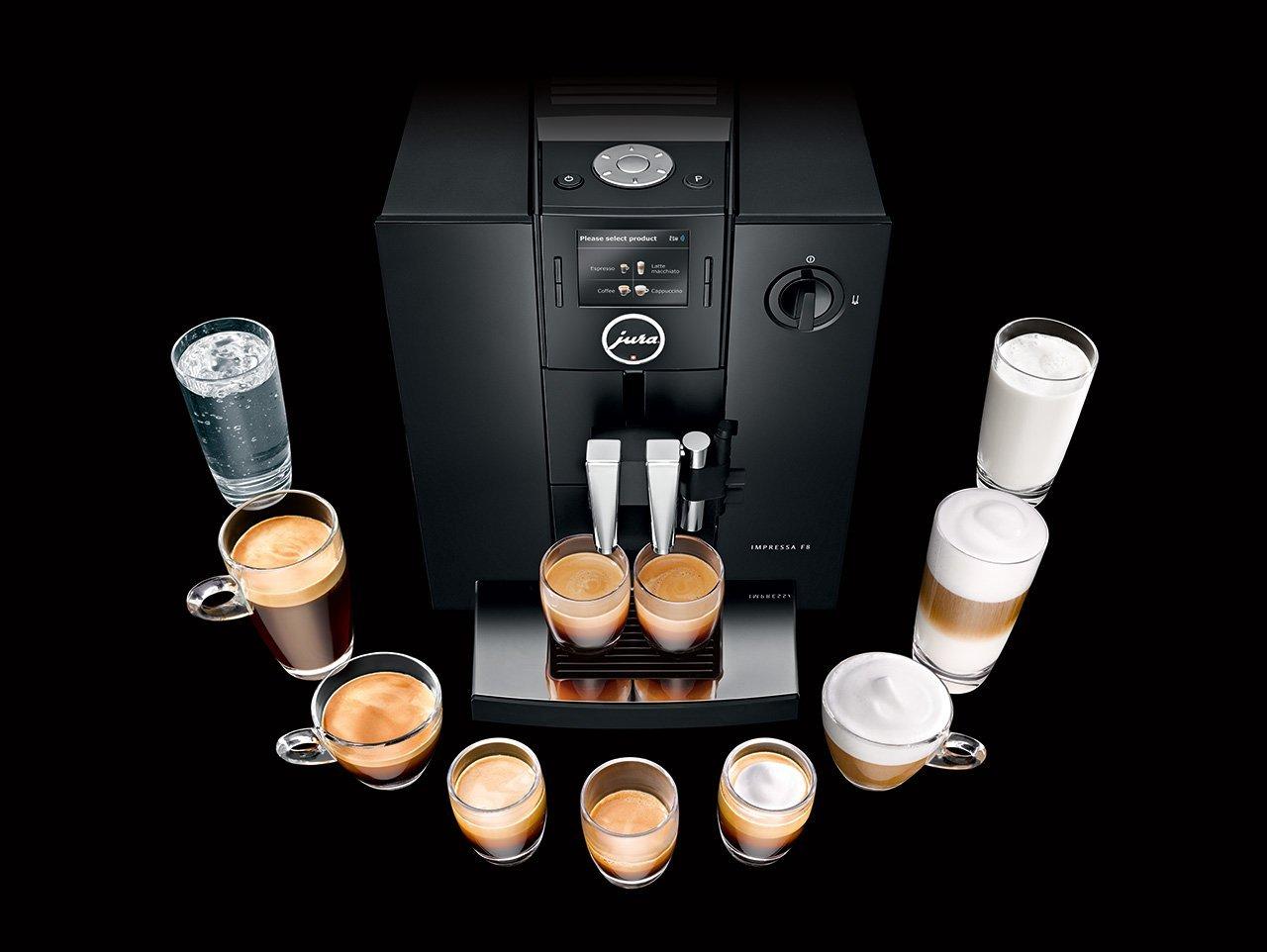 Cappuccino vs Espresso Machines