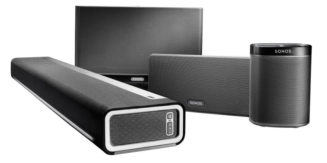Best Sonos Audio Gadgets