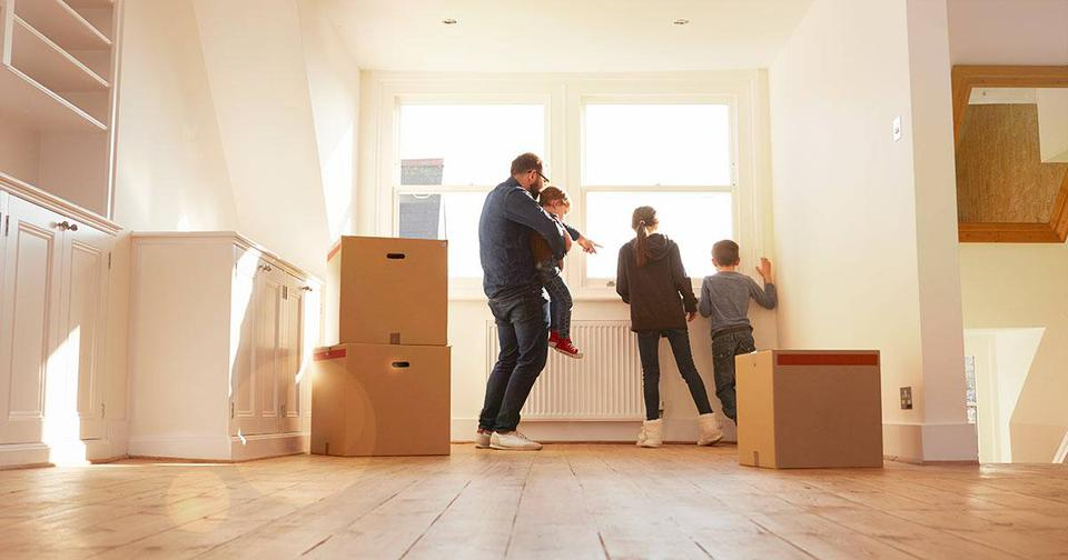 Fast Tips For A Hassle-Free House Move