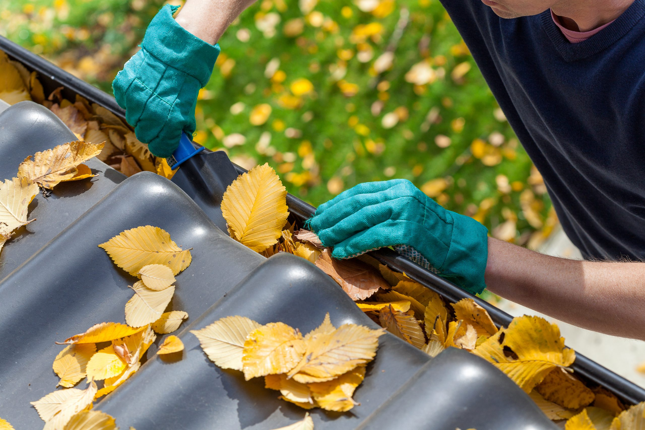 How To Do Proper Roofing Maintenance