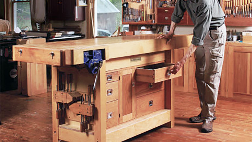 Buying or Building a Workbench - which is best?
