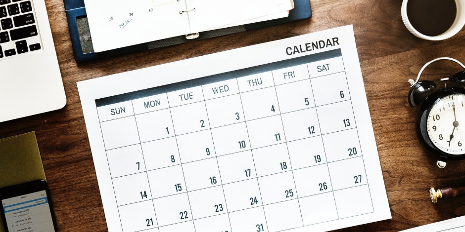 Calendar and Planning Supply