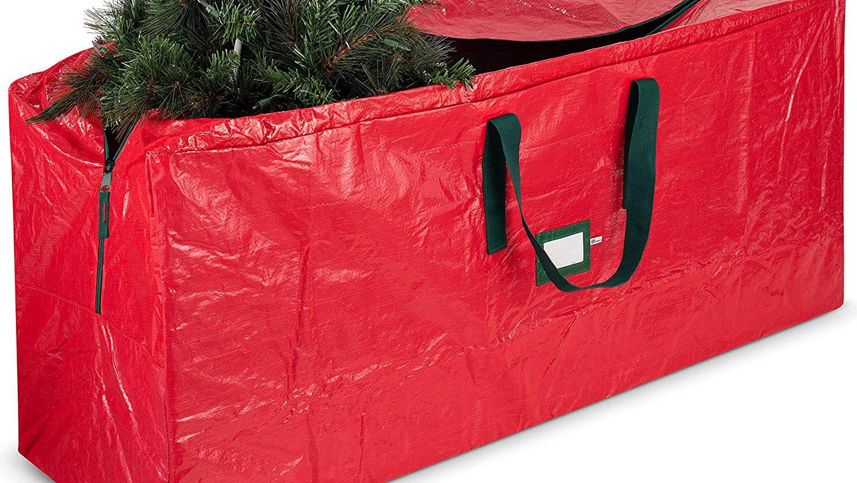 Christmas Tree Storage Containers