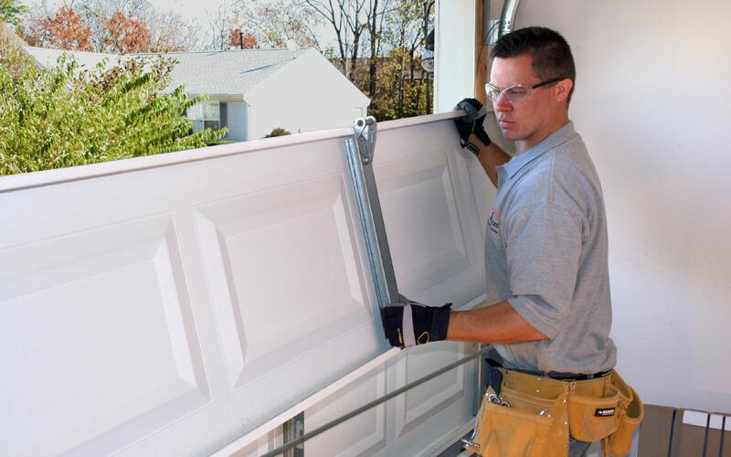 5 Common Garage Door Repairs