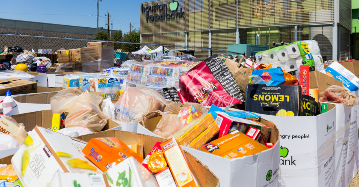 Food Pantry items Should you Donate