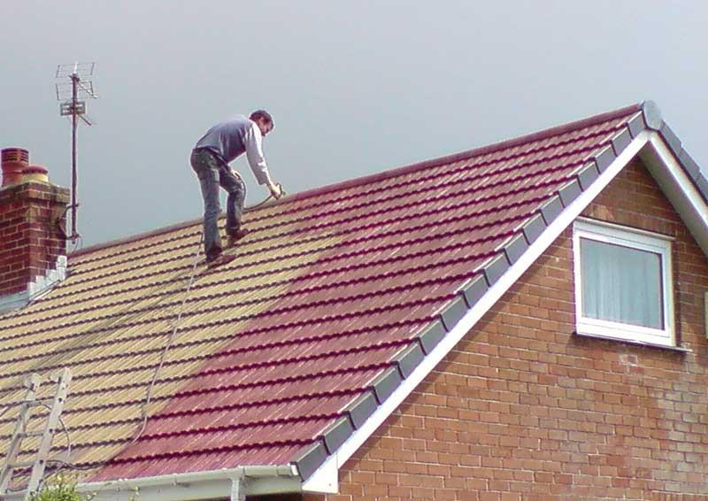 Benefits of a Professional Roofing Contractor Birmingham AL
