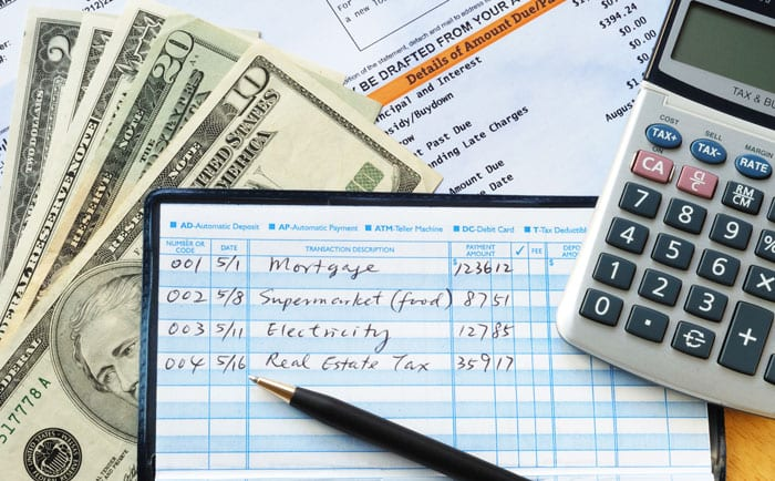 Using a Mortgage Calculator to Determine Your Budget