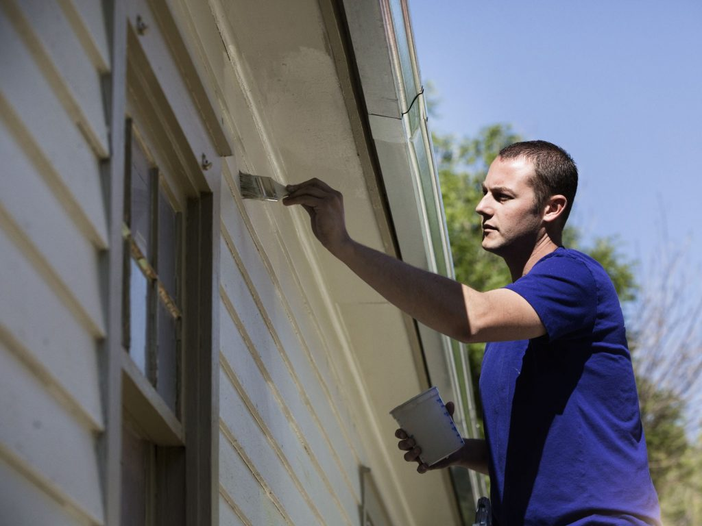 Six Great Ways To Keep The Exterior of Your House Clean