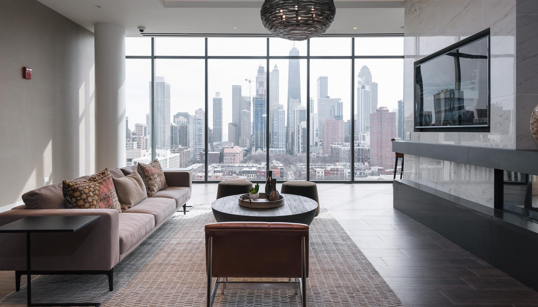Things to be Considered for Renting a Luxury Apartment in Chicago