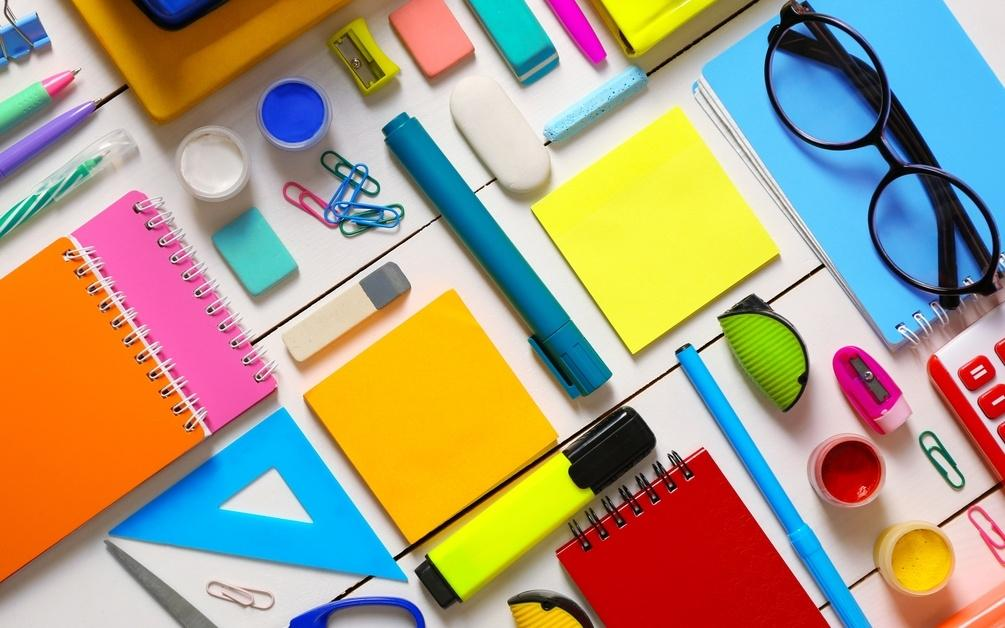 Paper and Stationery Supplies