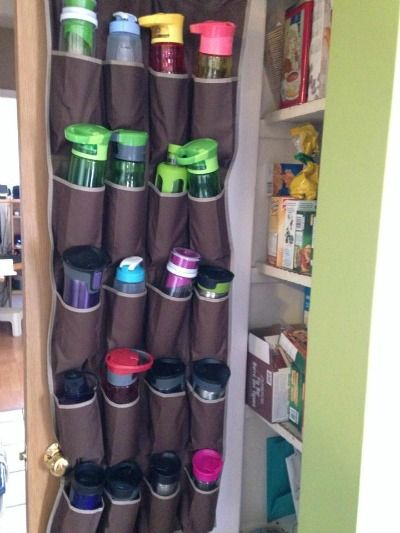 Shoe Organisers