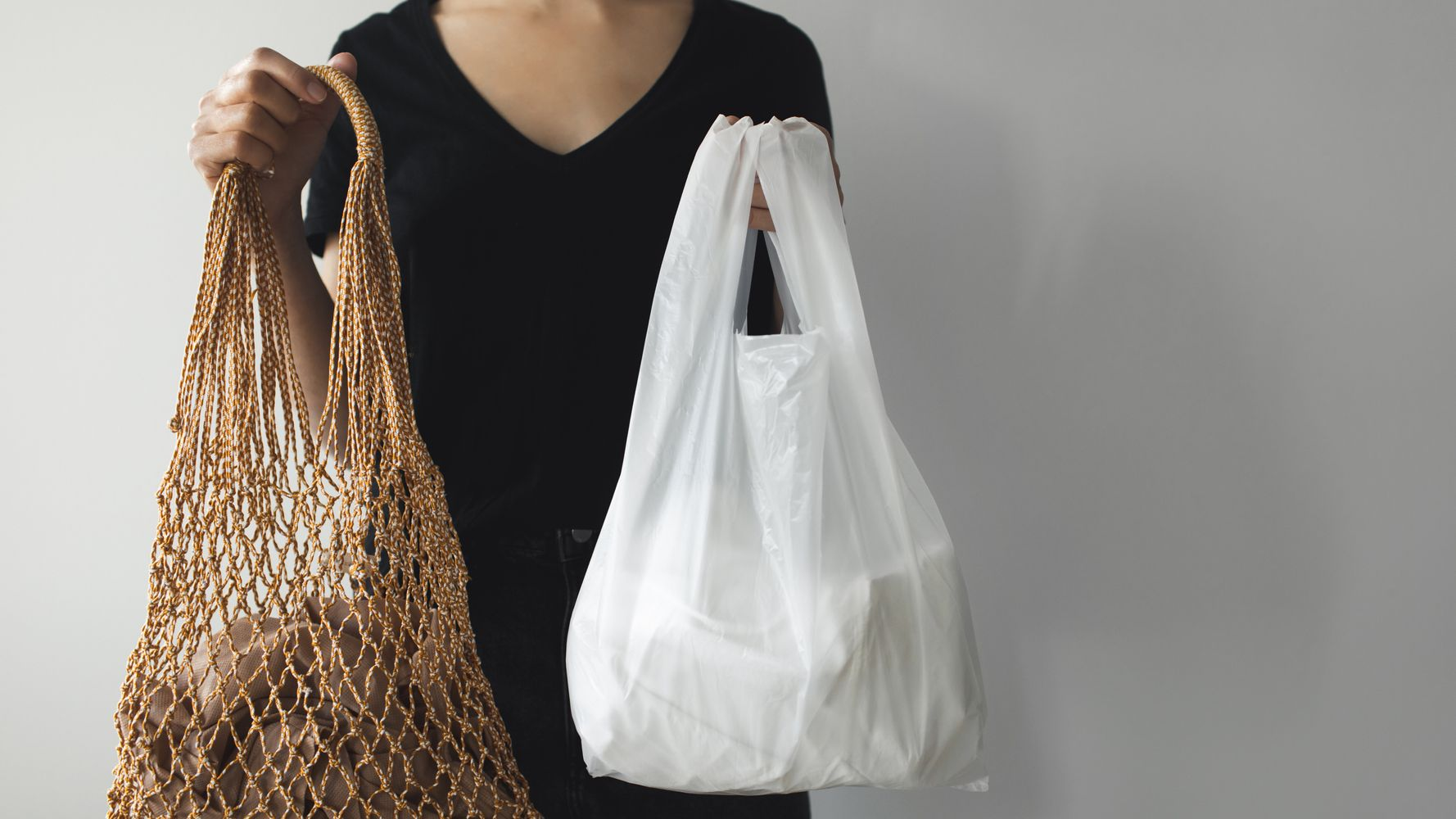 Uses for Plastic Bags Around Your Home