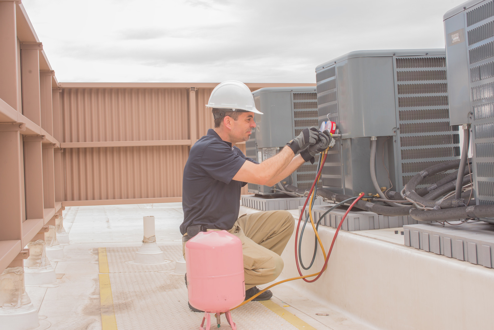 5 Latest Innovations Shaping the HVAC Industry