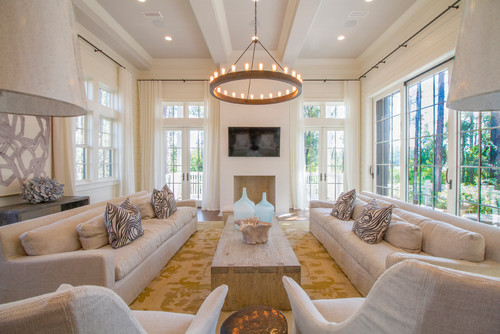 8 Ways to Make Your House Look Rich for Cheap