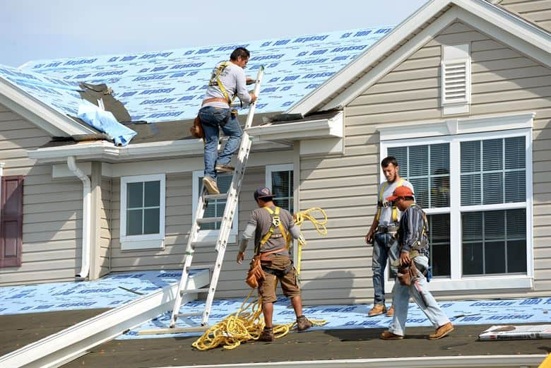 Finding the Best Roofing Contractor