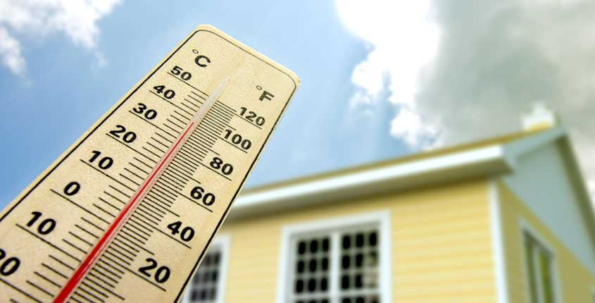 How to prepare your home for the summer heat