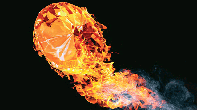 "De Beers ""Fire in the Hole"" - Jeweller Magazine: Jewellery News ..."