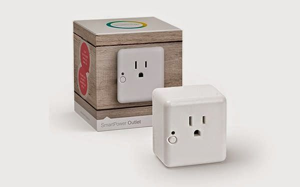 5 innovative and cool electrical outlets, sockets, and switches
