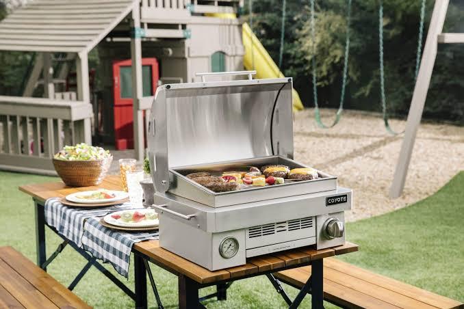 Gas Grills v/s Propane grills