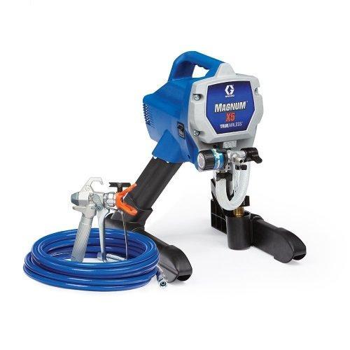 Graco Magnum X5 Airless Paint Sprayer
