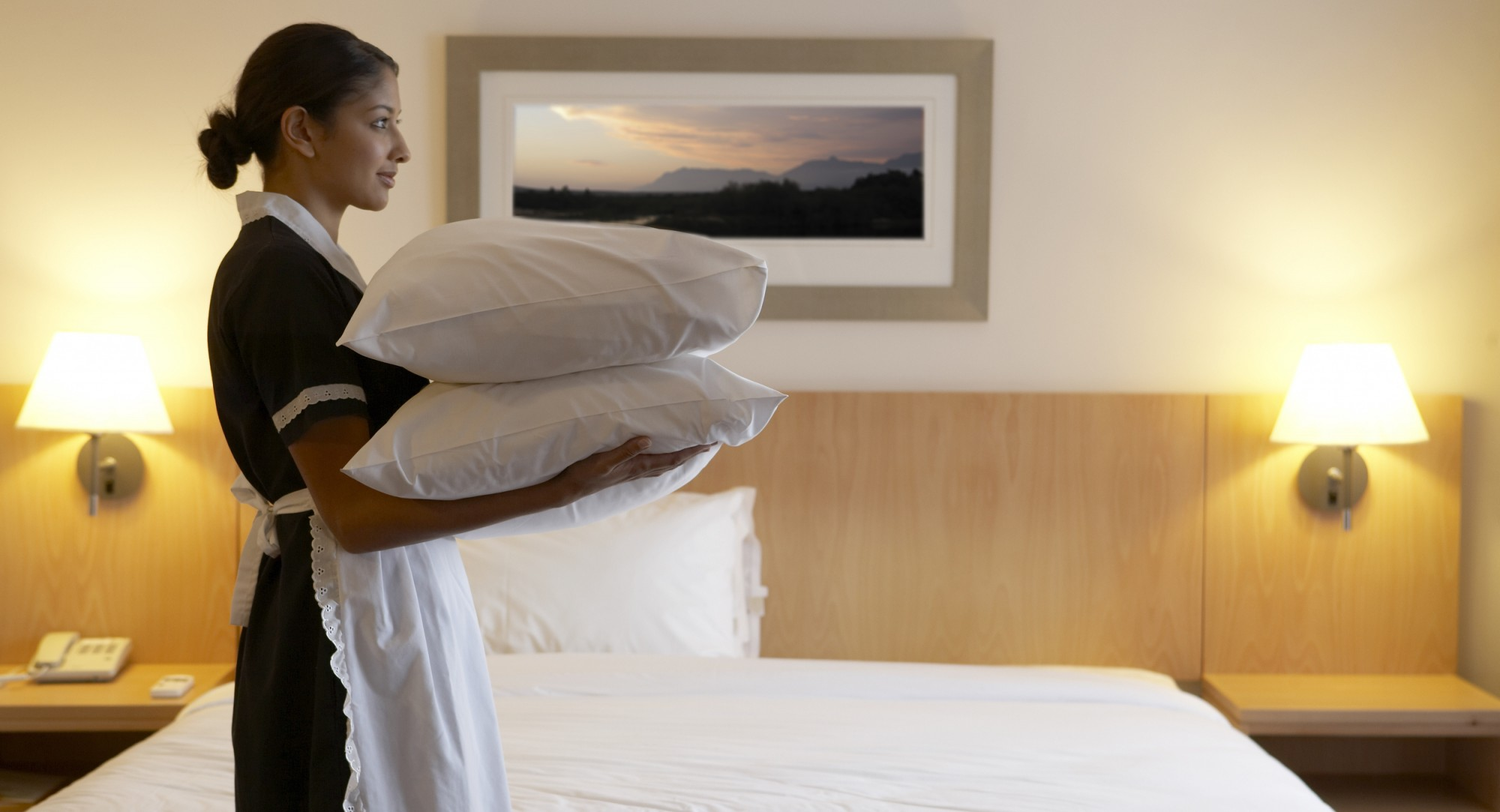 Best Tips for House Keeping Practices