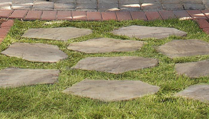 Building a New Stone Walkway? Here are a Few Things to Consider
