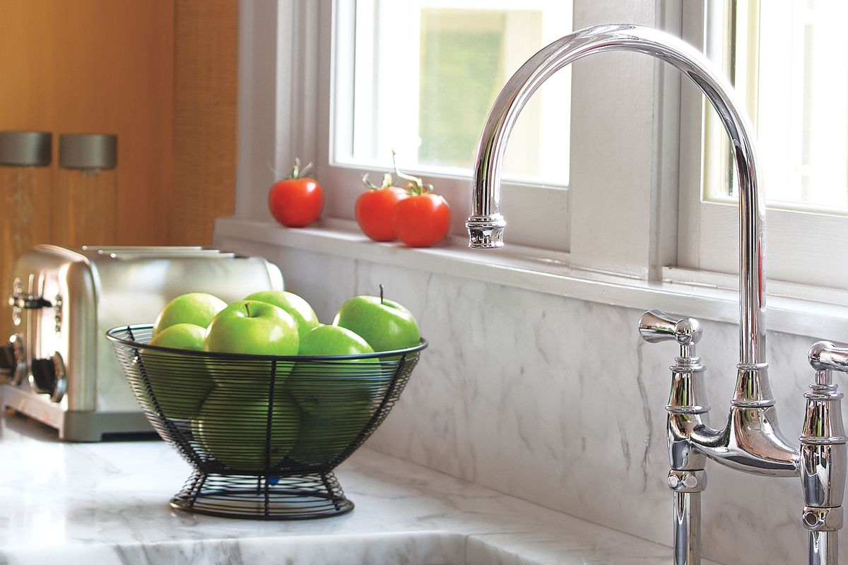 Ways that lead to the best kitchen faucet choice