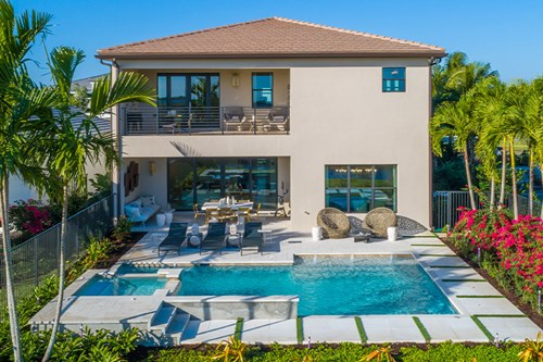 Tampa Homestyles Luxury Home Sales Skyrocket as City Residents Migrate to Tampa Bay