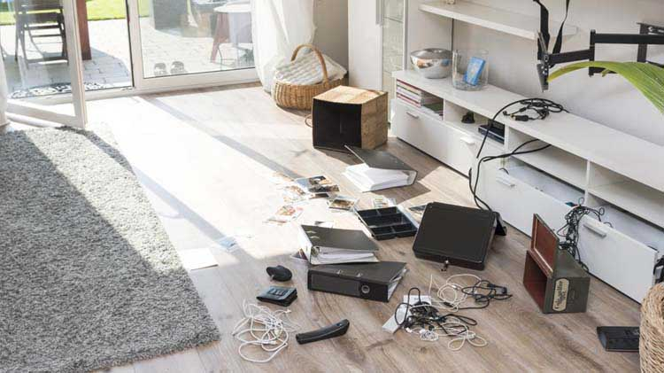 Top 5 Technologies to Keep Your Home Safe from Burglary