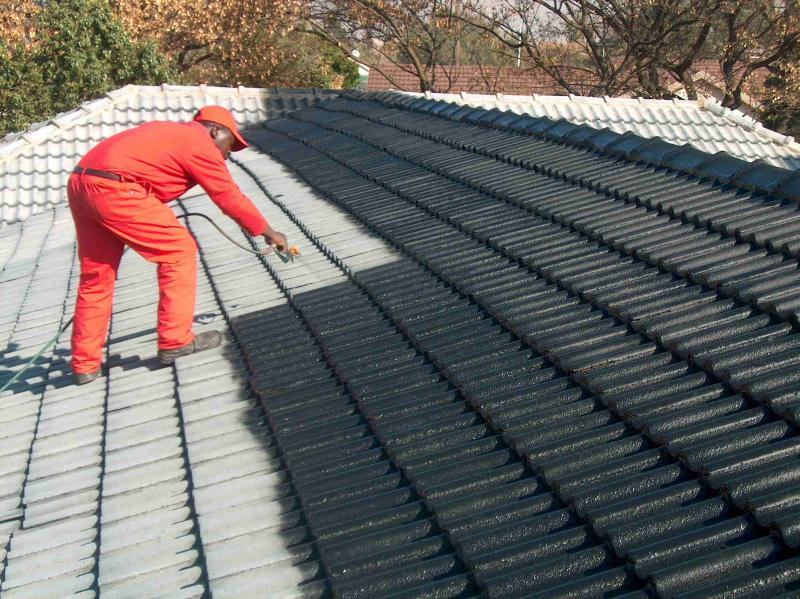 6 Paints to Consider for Roof Restoration