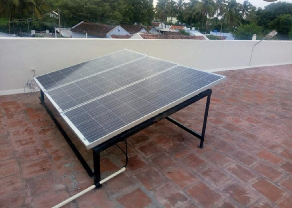 6 Things to Consider Before Getting Your First Solar Panel Unit