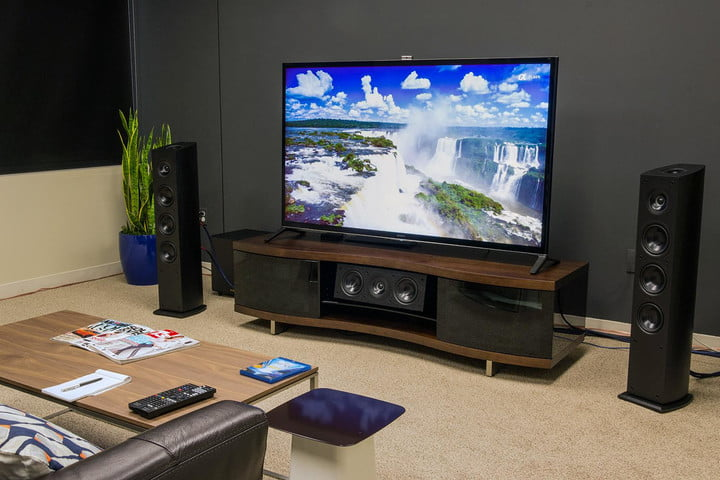Top Reasons to Improve Your Home Theater Receiver