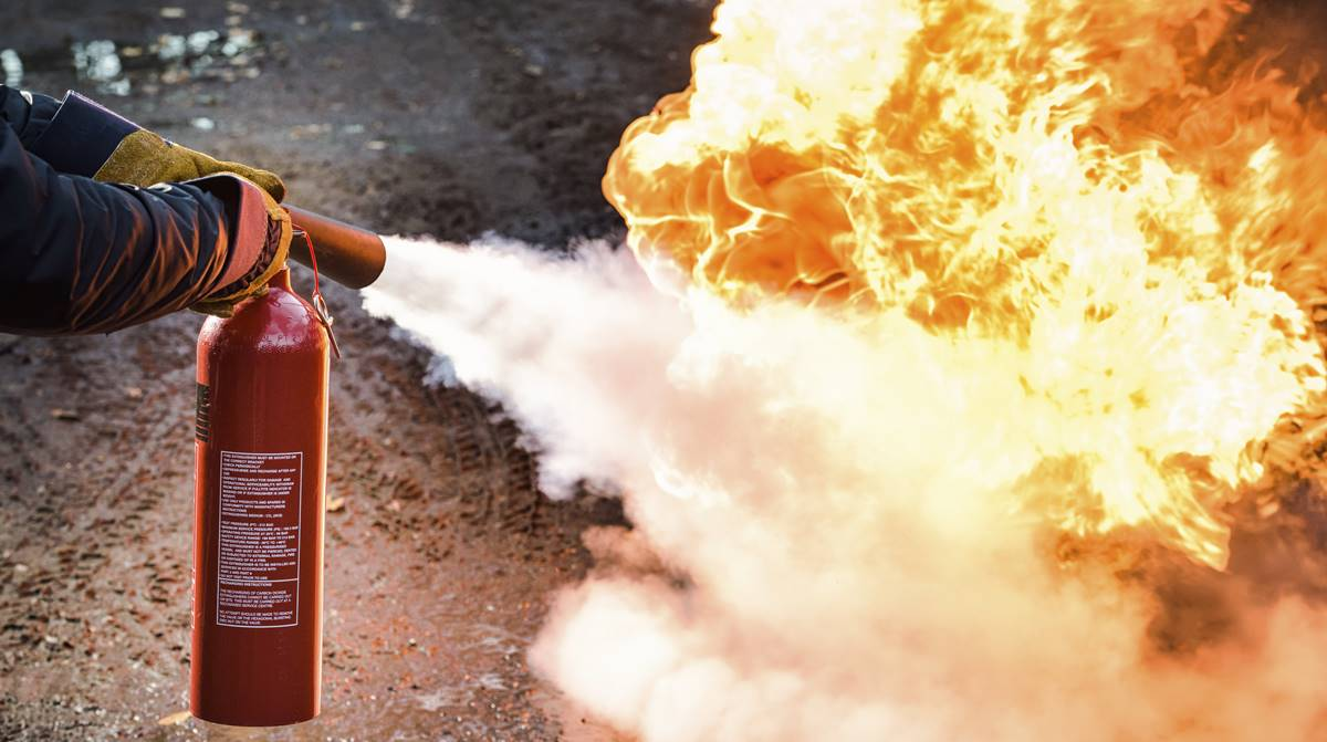 Top 5 Fire Prevention Tips that can Save Human Lives - VariEX™