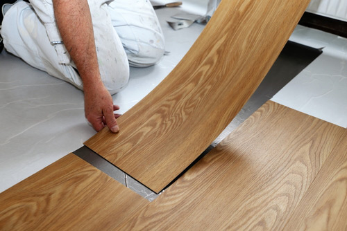 Vinyl Flooring Types to Choose From | The Carpet Place NQ