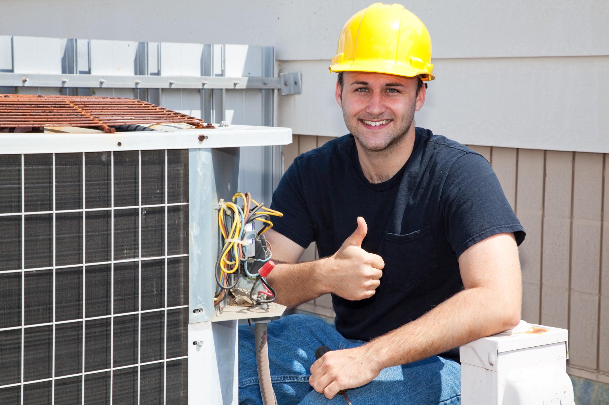 5 AC Unit Maintenance Tips You Should Know About