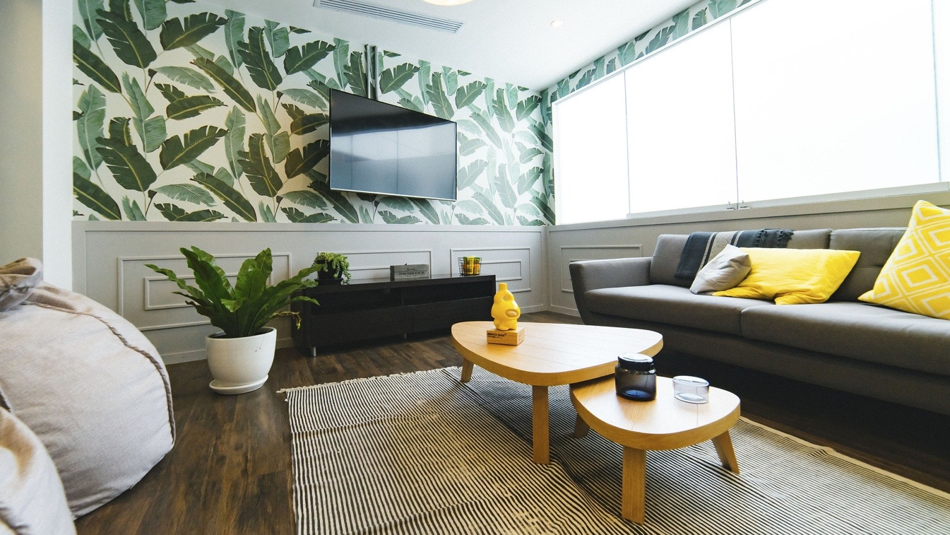 5 Things to Consider When Furnishing Your Home