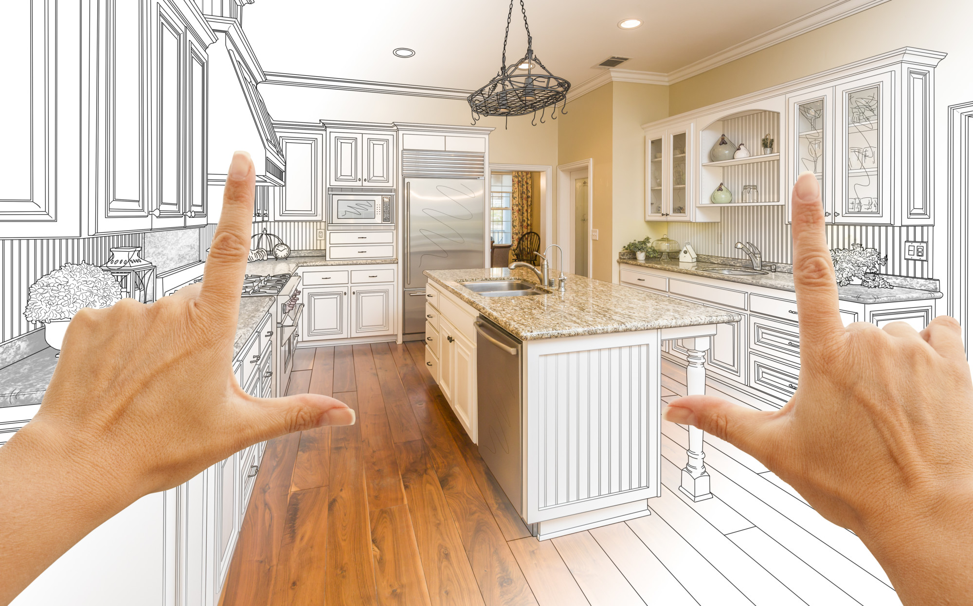 Remodeling a Small Kitchen: How to Make the Most of Your Space