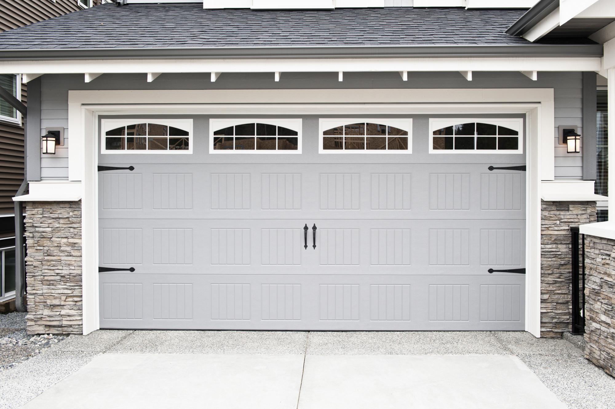 Garage Door Install: 5 Uplifting Reasons to Replace Your Garage Door