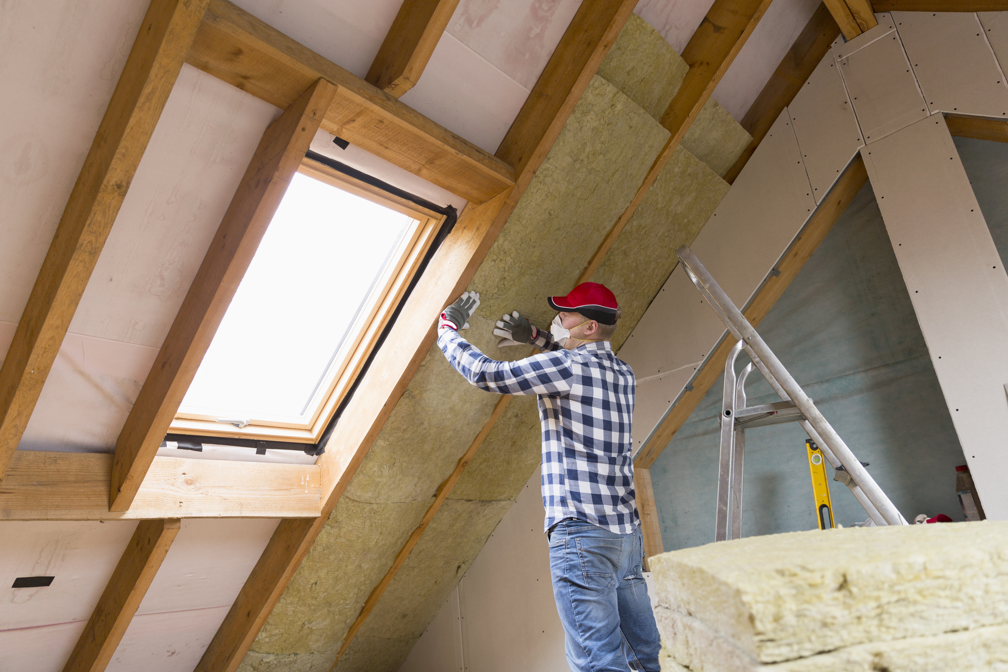 9 Essential Tips for a More Insulated House