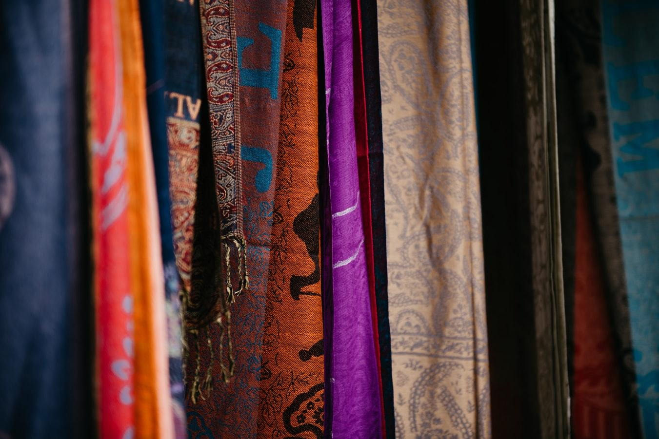 Window Treatment: What is the Best Fabric For your Curtains?