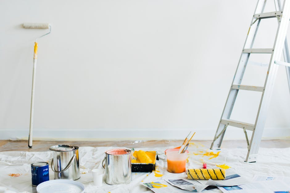 6 Things to Look for When Hiring Painters