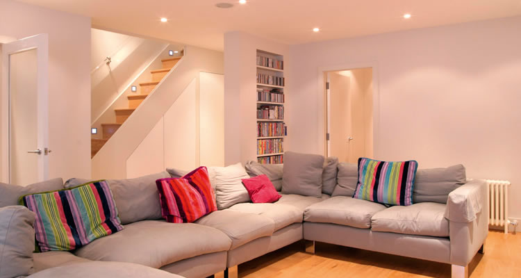 Do you think it is time for that basement conversion?