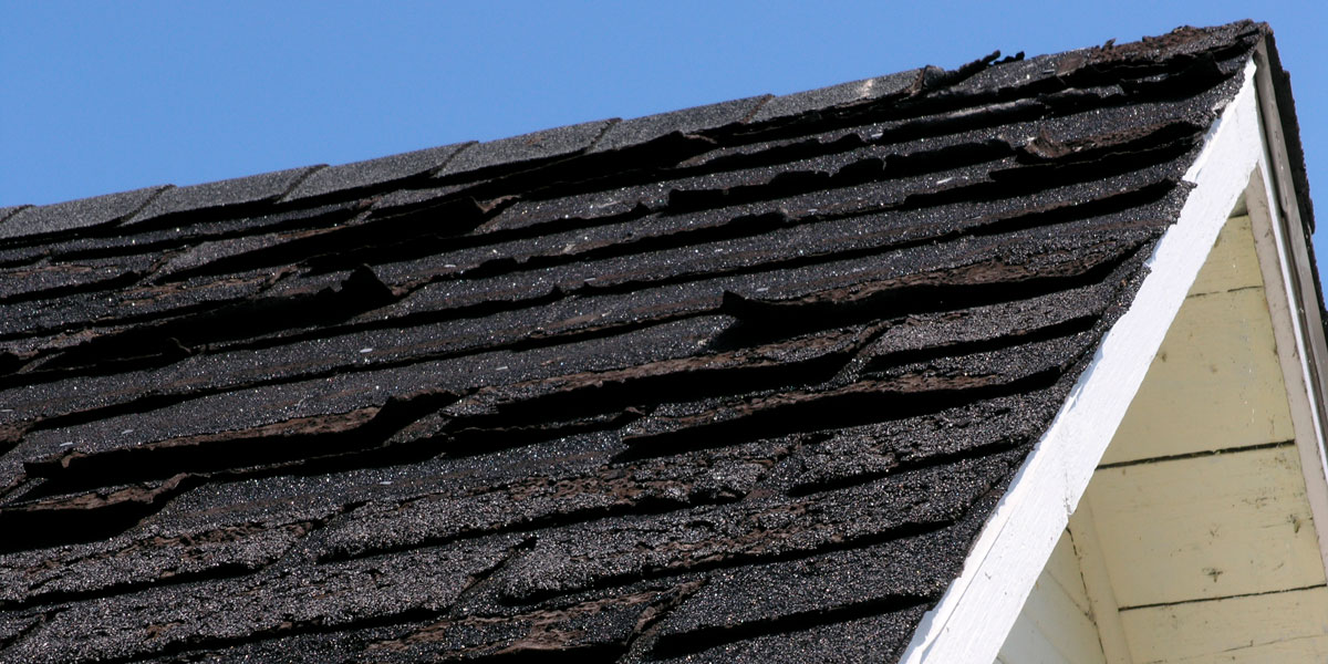 How to Know Your Roof Needs to Be Replaced